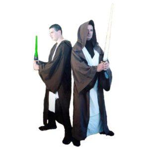 Star Wars – Jedi Knight / Obi-Wan Kenobi