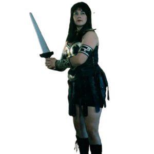 Warrior Princess (Xena)