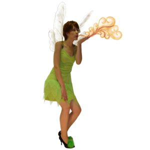 Peter Pan – Tinkerbell | Costume Hire Brisbane | Camelot Costumes
