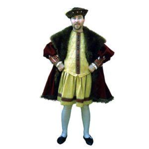 Tudor King Henry VIII