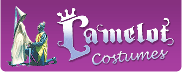 Camelot Costume