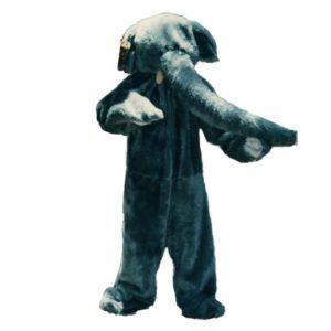 Elephant (Dumbo)