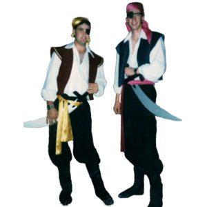 Pirate / Swashbuckler