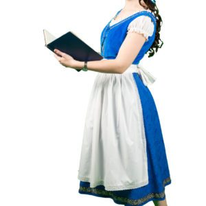Belle (Beauty and the Beast)