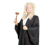 Court Justice / Judge