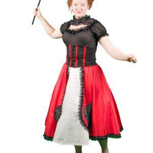 Alice in Wonderland - The Queen of Hearts