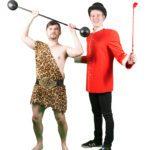 Strongman + Ringmaster