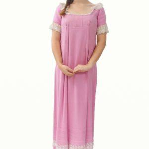 Regency – Pink Dress