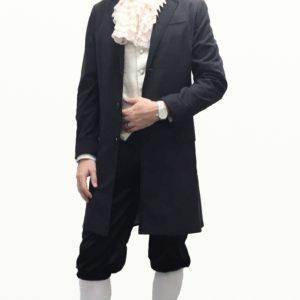 Regency Era Man