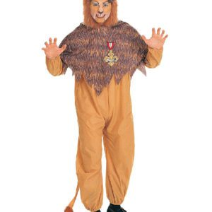 Wizard of Oz – Cowardly Lion