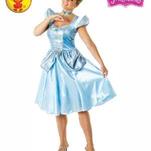 Cinderella | Costume Hire Brisbane | Camelot Costumes