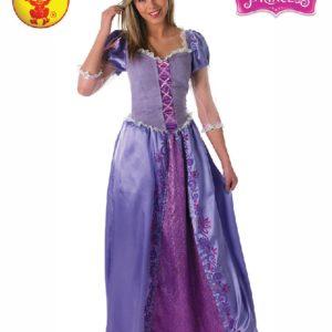 Rapunzel | Costume Hire Brisbane | Camelot Costumes