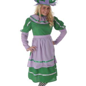 Wizard of Oz – Womens Munchkin Costume