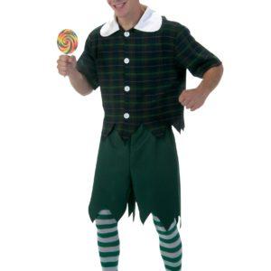 Wizard of Oz – Mens Munchkin Costume