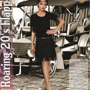 Roaring 20's Flapper | Costume Hire Brisbane | Camelot Costumes