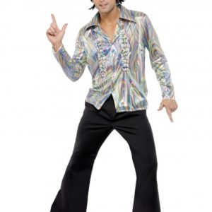70's Retro Mens costume | Costume Hire Brisbane | Camelot Costumes
