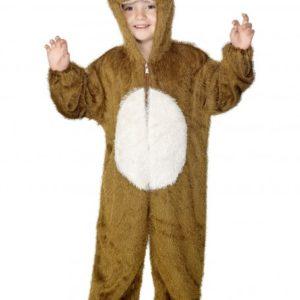Kids Bear Costume