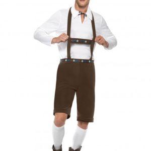 Oktoberfest lederhosen | Costume Hire Brisbane | Camelot Costumes