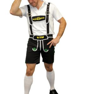 Oktoberfest Beer man | Costume Hire Brisbane | Camelot Costumes