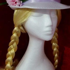 Oktoberfest Hat Pink | Costume Hire Brisbane | Camelot Costumes