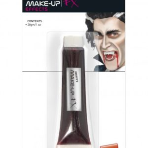 Fake Blood Tube | Costume Hire Brisbane | Camelot Costumes