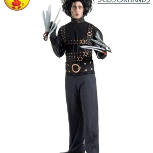 Edward Scissorhands | Costume Hire Brisbane | Camelot Costumes