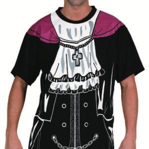Vampire T-Shirt | Costume Hire Brisbane | Camelot Costumes