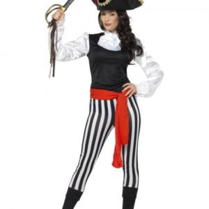 Pirate Lady | Costume Hire Brisbane | Camelot Costumes