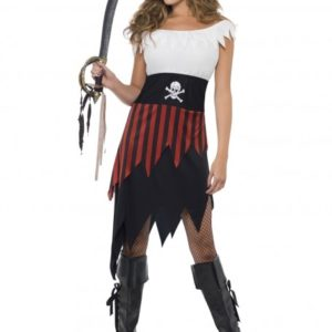 Pirate Wench | Costume Hire Brisbane | Camelot Costumes