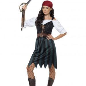 Pirate Deckhand | Costume Hire Brisbane | Camelot Costumes