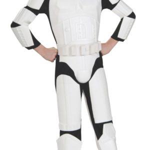 Deluxe Stormtrooper | Costume Hire Brisbane | Camelot Costumes