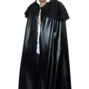 Barbarian Cape | Costume Hire Brisbane | Camelot Costumes