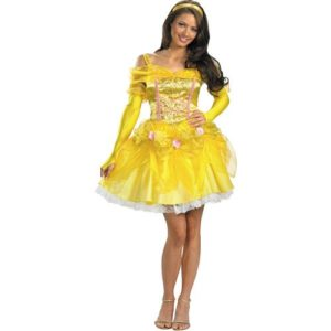 Belle | Costume Hire Brisbane | Camelot Costumes