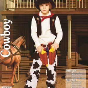 Cowboy | Costume Hire Brisbane | Camelot Costumes