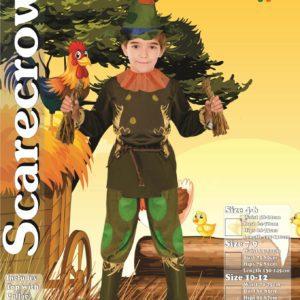 Scarecrow | Costume Hire Brisbane | Camelot Costumes