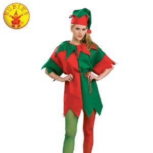Elf Tunic - Adult | Costume Hire Brisbane | Camelot Costumes