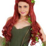 Poison Ivy | Costume Hire Brisbane | Camelot Costumes