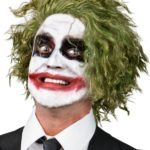 Joker | Costume Hire Brisbane | Camelot Costumes