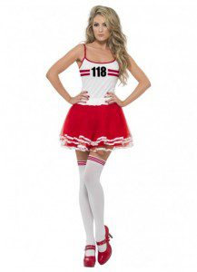 Cheer Leader | Costume Hire Brisbane | Camelot Costumes