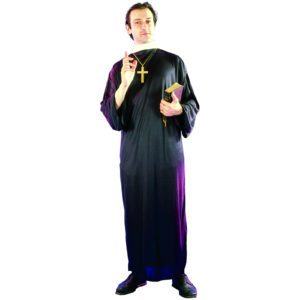 Priest | Costume Hire Brisbane | Camelot Costumes