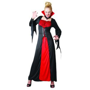 Vampiress | Costume Hire Brisbane | Camelot Costumes