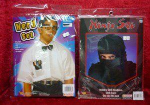 Assorted Kits