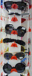 Gag Glasses
