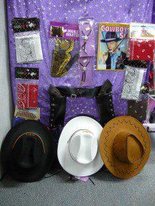 Cowboy Pieces