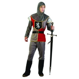 Medieval Knight | Costume Hire Brisbane | Camelot Costumes