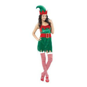 Elf | Costume Hire Brisbane | Camelot Costumes