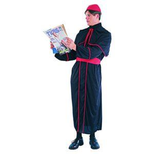 Cardinal | Costume Hire Brisbane | Camelot Costumes