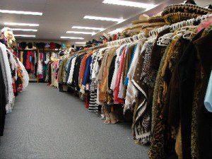 Camelot costume show room | Costume Hire Brisbane | Camelot Costumes