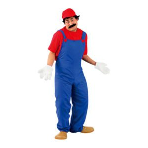 Super Mario | Costume Hire Brisbane | Camelot Costumes